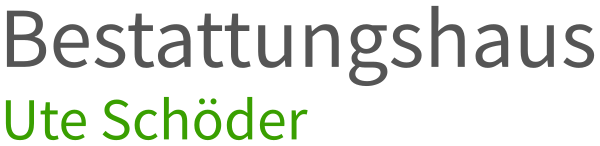 Bestattungshaus Ute Schöder GmbH